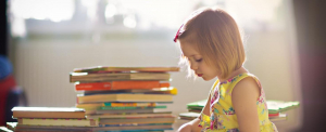 Az olvasóvá nevelés nem az iskolában, otthon kezdődik