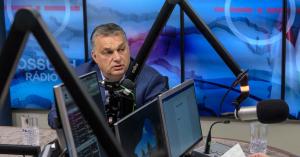 Orbán Viktor: Jöhet a kínai és az orosz vakcina