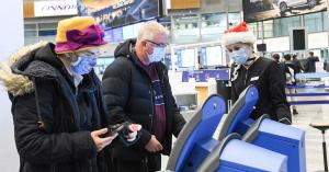 Márciustól bevezetik a vakcinaútlevelet a légitársaságok