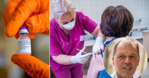 Szlávik János most eloszlatja a vakcinákkal kapcsolatos tévhiteket
