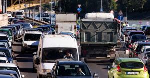 Fürjes Balázs szerint az autósüldözés Karácsony Gergely politikája