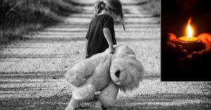 Felfoghatatlan tragédia: lelőttek egy 6 éves kislányt a szülinapi buliban – fotó
