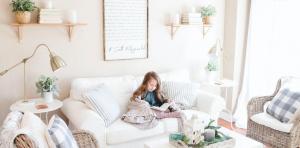 4 kreatív ötlet a gyerekszobába