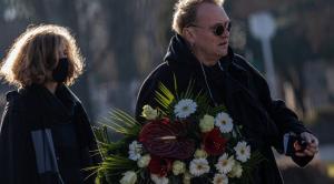 Megindító:Benkő László fia elárulta, álmában találkozikaz apjával