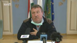 Jogosulatlanul kaphatott oltást Gyöngyös baloldali polgármestere