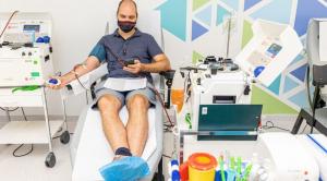 Itt a magyar megoldás a koronavírus-mutációkra: hetek alatt elkészül a szérum