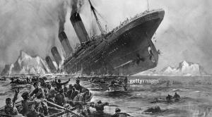Egyiptomi papnő múmiája okozta a Titanic katasztrófáját?