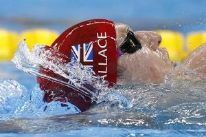 Úszás: ittas vezetés miatt kihagyja a vébét az olimpiai ezüstérmes