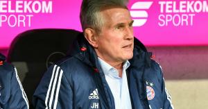 Bayern: Heynckes átaludta a Schalke-meccs két gólját