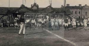 Szibéria csillagai – hihetetlen futballtörténetek az I. világháborúból