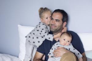 Honlap segíti a család és a karrier harmóniáját