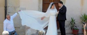 Soha nem megy ki a divatból  a házasság, örök értéket jelent