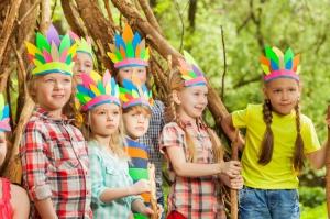 Minden kisdiákot vár a nyári tábor