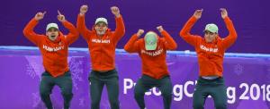Szép jutalom illeti olimpiai aranyérmes korcsolyázóinkat