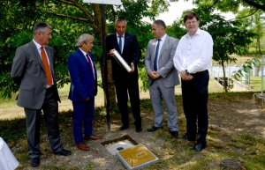 Védik a Kis-Balatont, megelőzik a belvizet