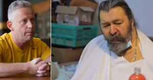 Schobert Norbi könnyezve jelentette be: győzött a rák, már nem tud segíteni