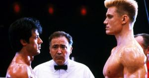 Rocky IV. megmérkőzhet az 1985-ös önmagával