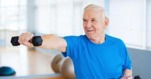 A mozgás erősíti a szívet!