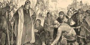 A magyar király, aki kiszúratta testvére és unokaöccse szemét