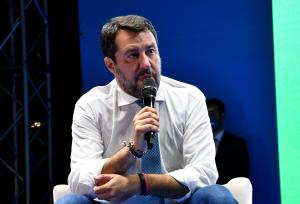 Matteo Salvini levelet írt Orbán Viktornak