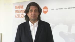 Deutsch Tamás: Kilépett mind a 12 fideszes EP-képviselő a Néppárt képviselőcsoportjából