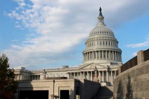 Újabb támadástól tartanak a Capitolium ellen