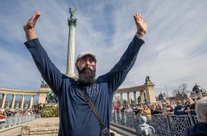 Durván beszólt Gődény: az ellenzékben sem hisz