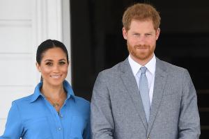 Meghan Markle azt állítja, már nagyon sok mindent elvesztettek a királyi család miatt