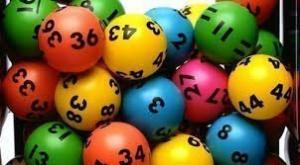 Az ötös lottó nyerőszámai