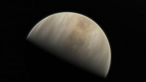Sokkoló fotót tettek közzé a Vénuszról