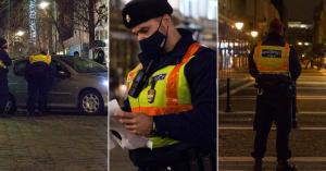 Figyelj oda! Hétfőtől fokozott ellenőrzést tart a rendőrség az utakon