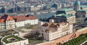 """A Deutsche Welle csak a valóságot """"felejtette el"""" bemutatni a Budai várról"""
