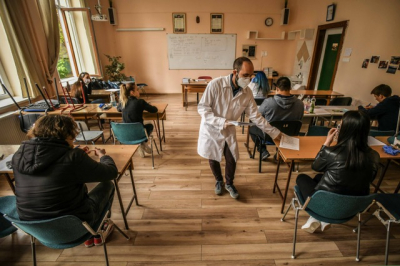 Minden egy helyen a 2021-es érettségiről! - Megoldások, legfrissebb infók a SuliLife-on