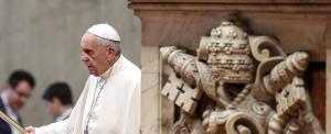 A prostitúcióról is megvan a véleménye Ferenc pápának