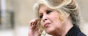Brigitte Bardot sem akar több iszlamistát látni