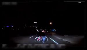 Itt a videó az Uber robotautó halálos gázolásáról