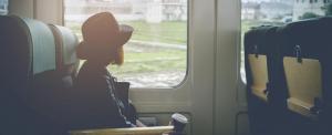 Vasárnap óraátállítás: több vonatot is érint