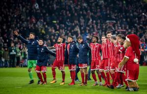 A Bundesliga is eladja a lelkét
