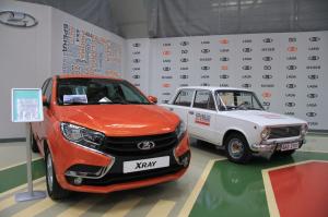 Új modellekkel erősít itthon a Lada