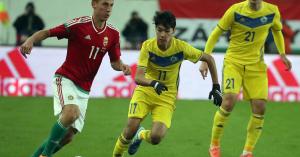 """Válogatott: """"A kazah Messi berobbant Budapesten"""" – sajtóvisszhang"""