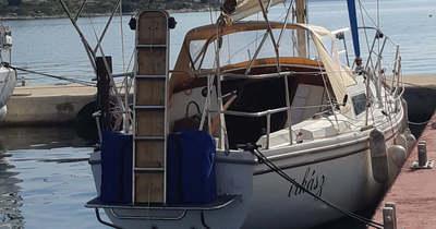 Felújítva – avagy kis hajóval nagy vízen