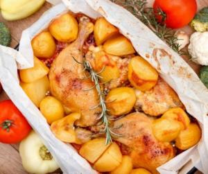 Mit főzzek a hétvégén? Olcsó, hóvégi menüsorok böjtölőknek és húsevőknek