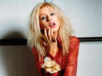 """Sztárok félresikerült """"aranyköpései"""" - Christina Aguilera"""