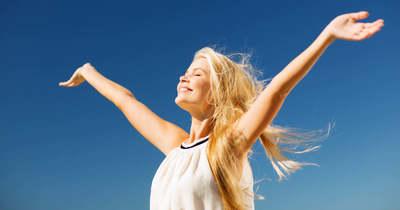 7 módszer, hogy egész nap energikus lehess