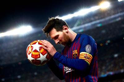 Napi ziccer, amit nem szabad kihagyni: Egerszegi, Messi