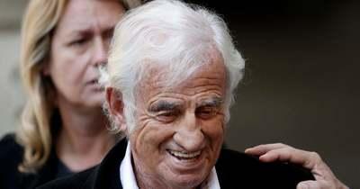 Így él a ma 88 éves Belmondo