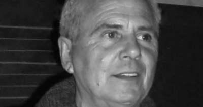 Elhunyt Ács Gábor pedagógus, sok tatai fiatal mentora