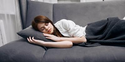 Délutáni alvás? A depi szundi nem segít, csak rombol