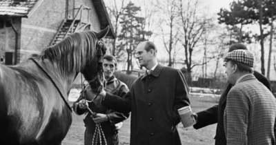 Fülöp herceget mindig ugyanaz varázsolta el, amikor Magyarországon járt