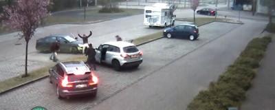 Tetten értek egy pedofilt a győri rendőrök - videó